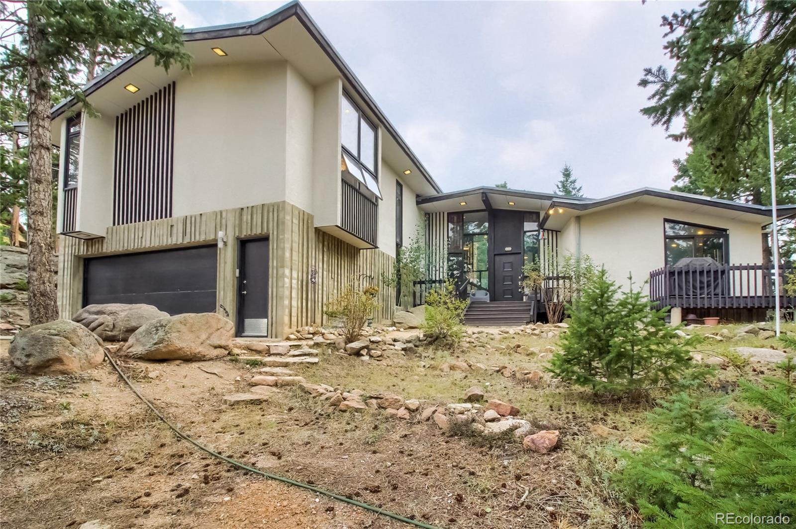 33352 Lynx Lane, Evergreen, CO 80439 - #: 5802022
