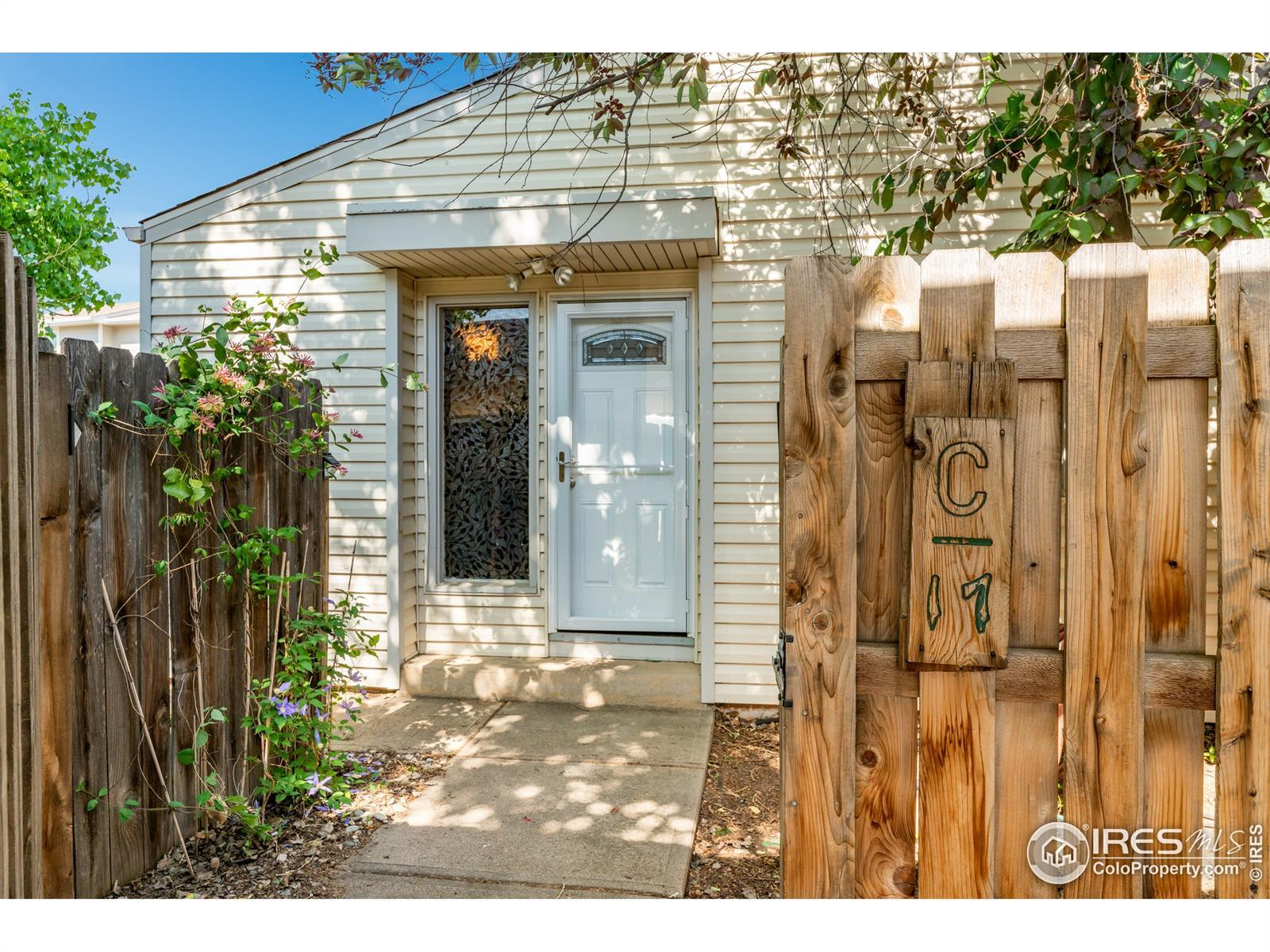 3024 Ross Drive #17, Fort Collins, CO 80526 - #: IR943022