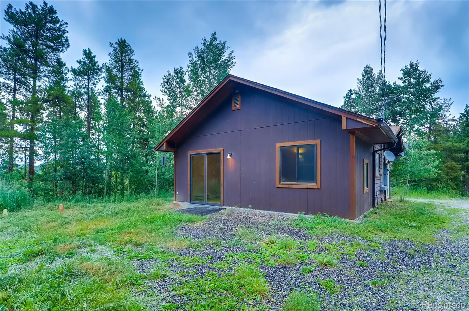 385 Aspen Way, Evergreen, CO 80439 - #: 2557023
