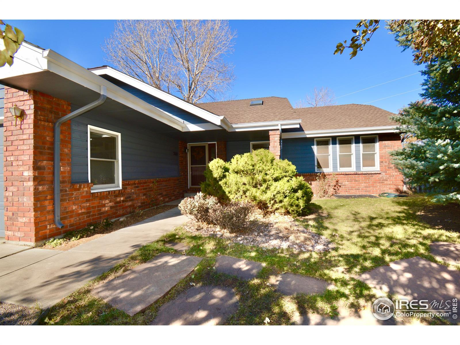 2601 Yorkshire Street, Fort Collins, CO 80526 - #: IR928023