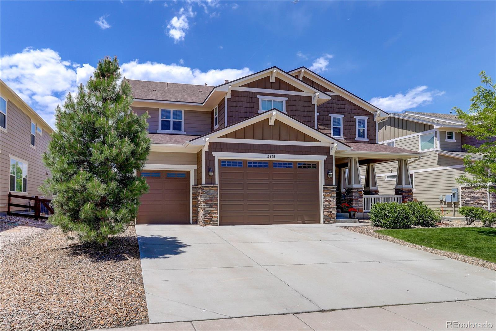 5715 Coppervein Circle, Fort Collins, CO 80524 - #: 7143025