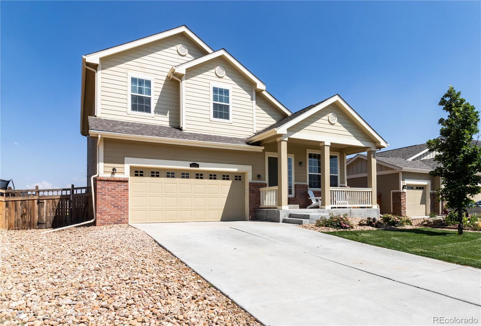 6124 Marble Mill Place, Frederick, CO 80516 - #: 8803025