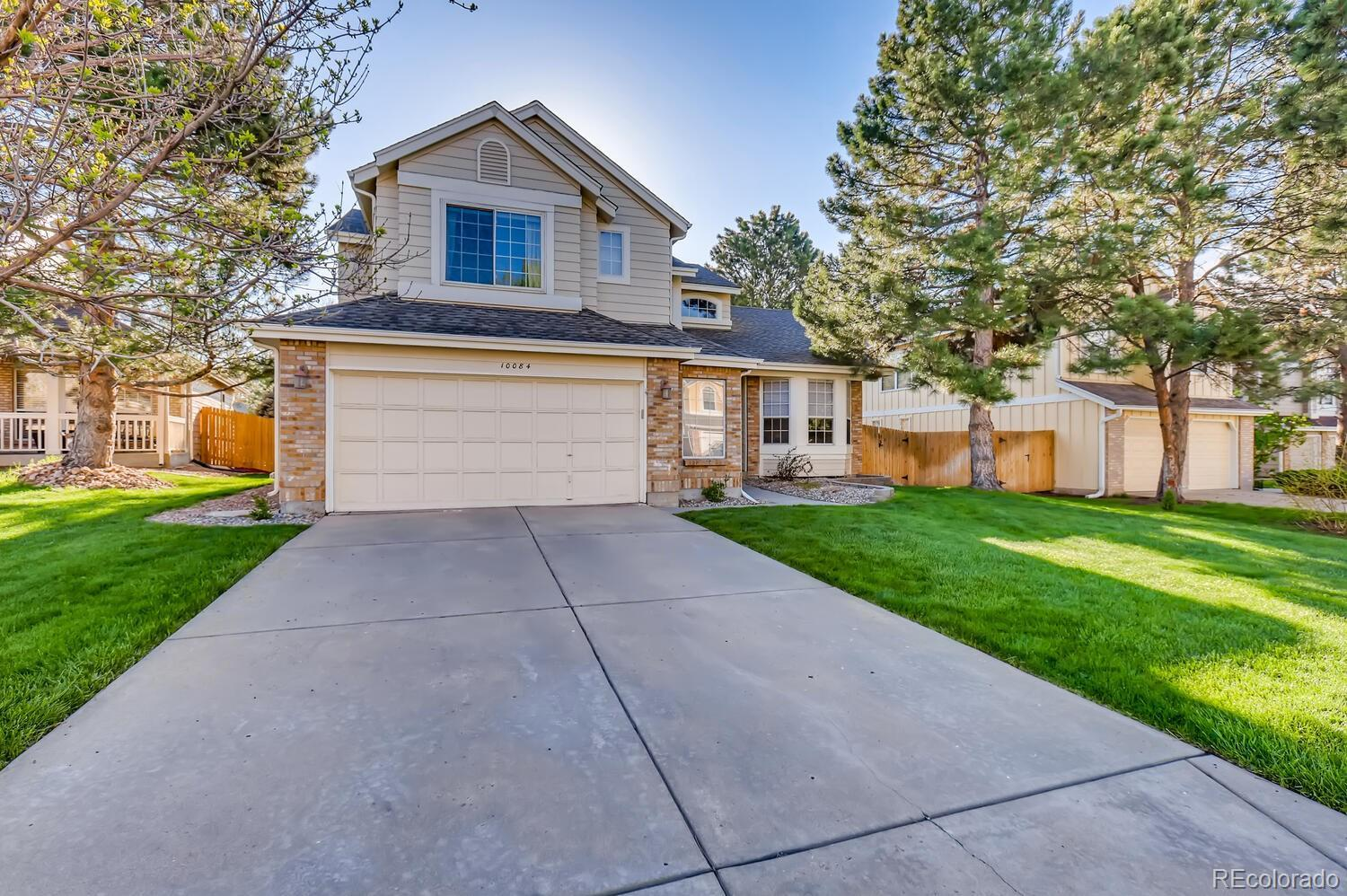 10084 Hooker Place, Westminster, CO 80031 - #: 1738026