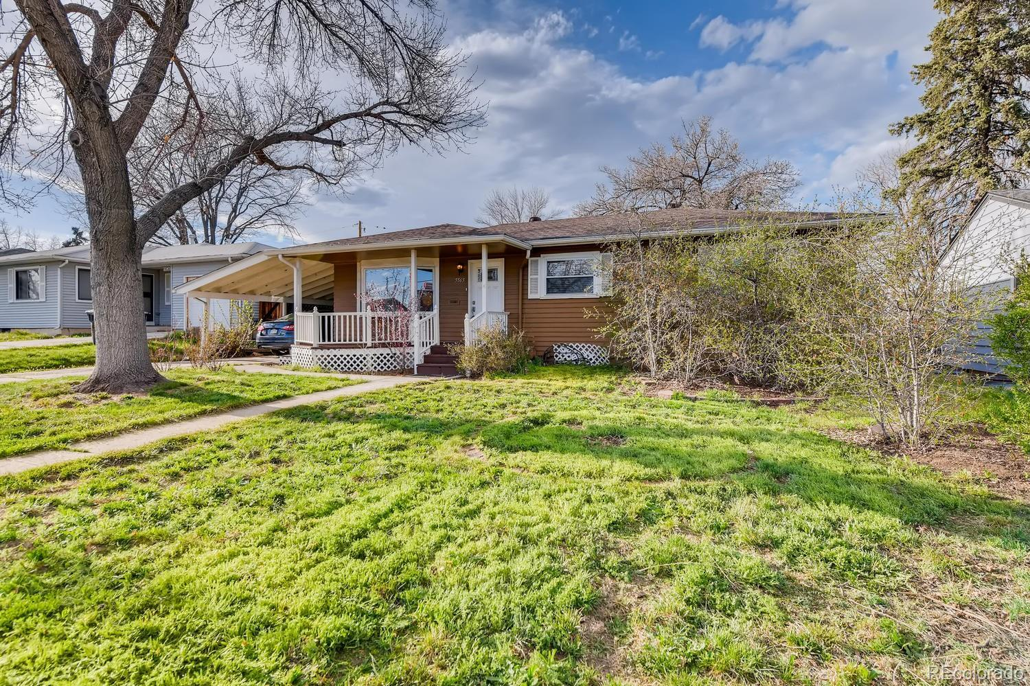 5565 E Atlantic Place, Denver, CO 80222 - #: 4018027