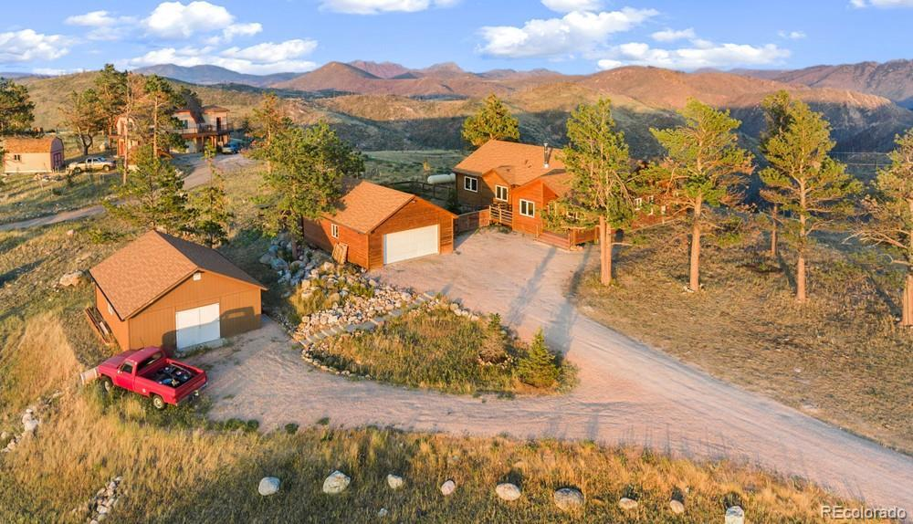 444 Meadow Mountain Drive, Livermore, CO 80536 - #: 9921027
