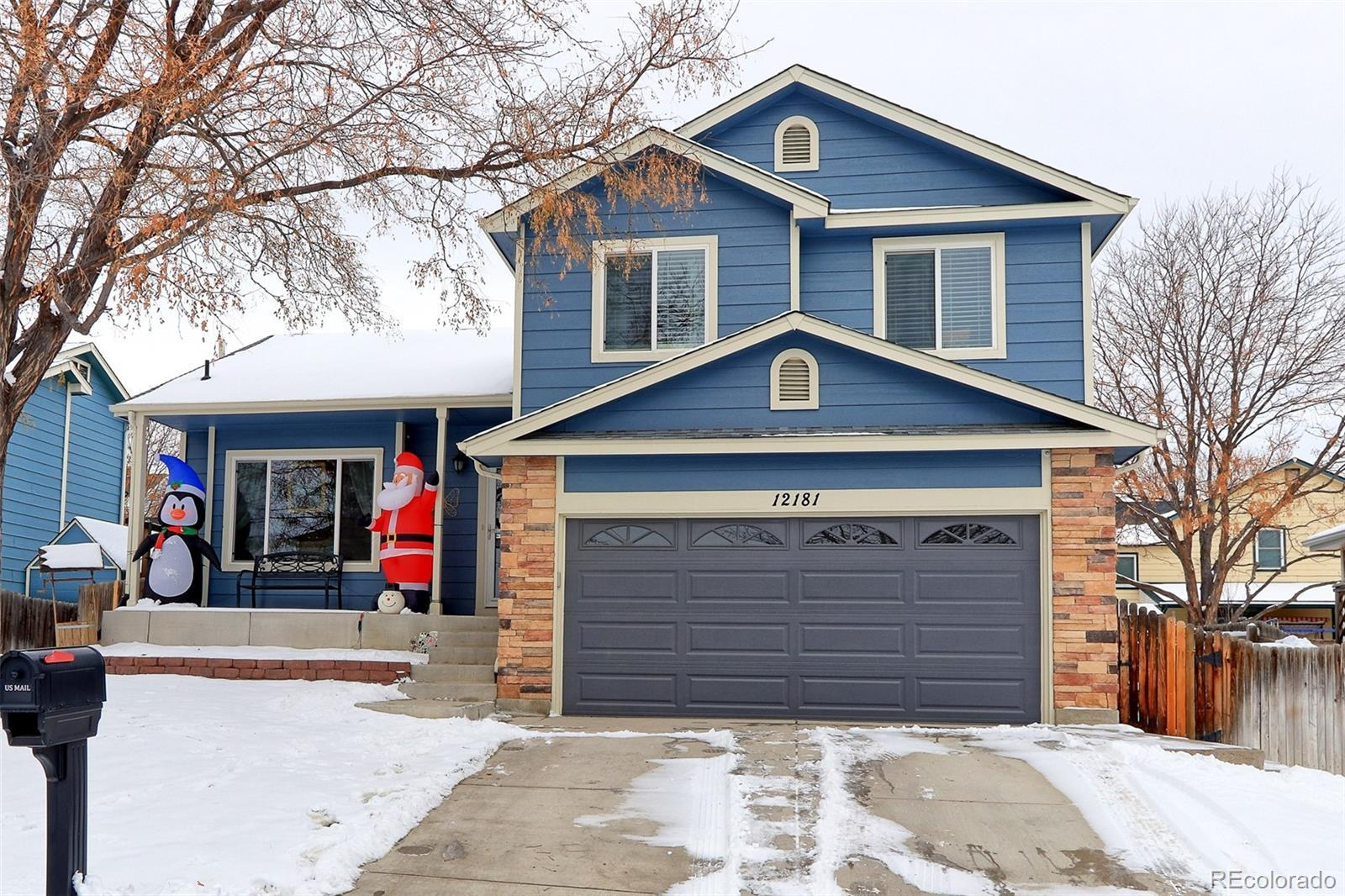 12181 Forest Way, Thornton, CO 80241 - #: 6609028