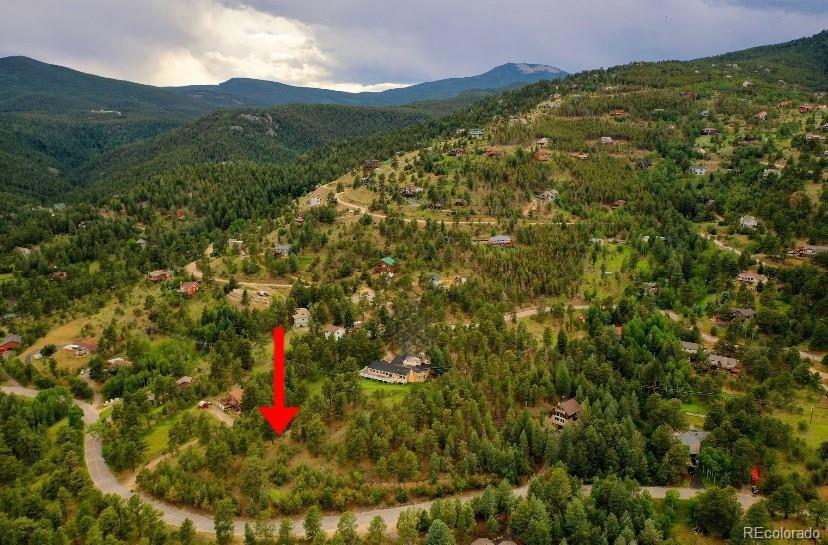 00 Beaver Brook Canyon, Evergreen, CO 80439 - #: 4129029