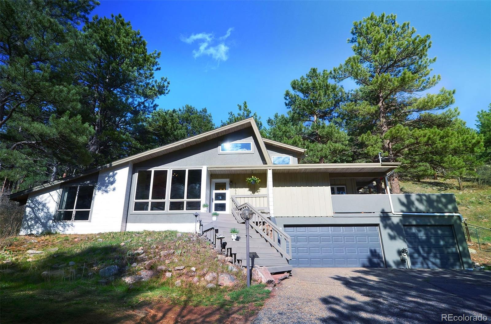 5166 Olde Stage Road, Boulder, CO 80302 - #: 4148030