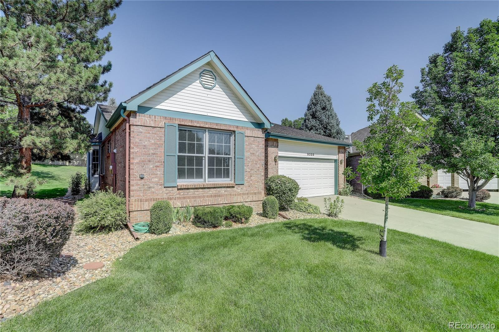 9089 Greenspointe Court, Highlands Ranch, CO 80130 - #: 2650032