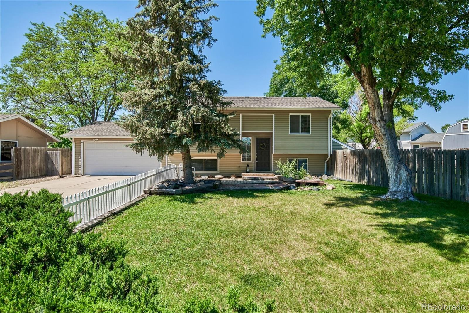 3248 Federal Circle, Broomfield, CO 80020 - #: 3393034
