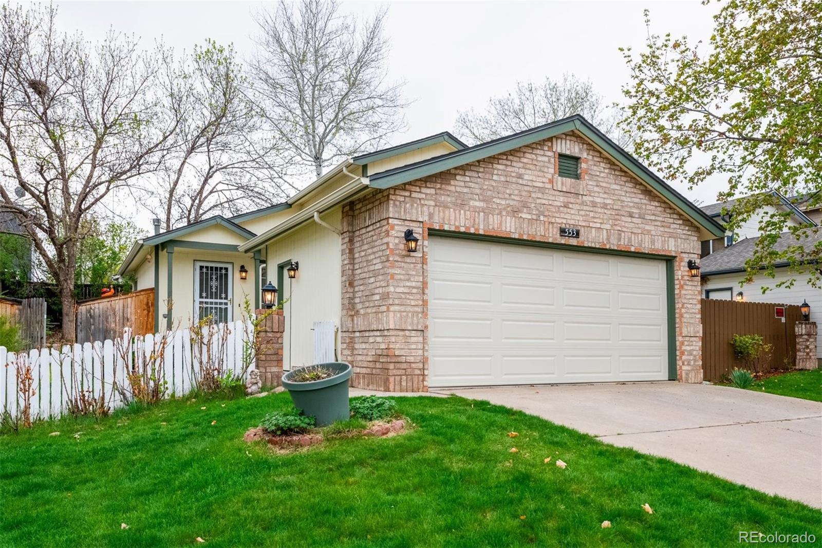553 Chiswick Circle, Highlands Ranch, CO 80126 - MLS#: 8744034