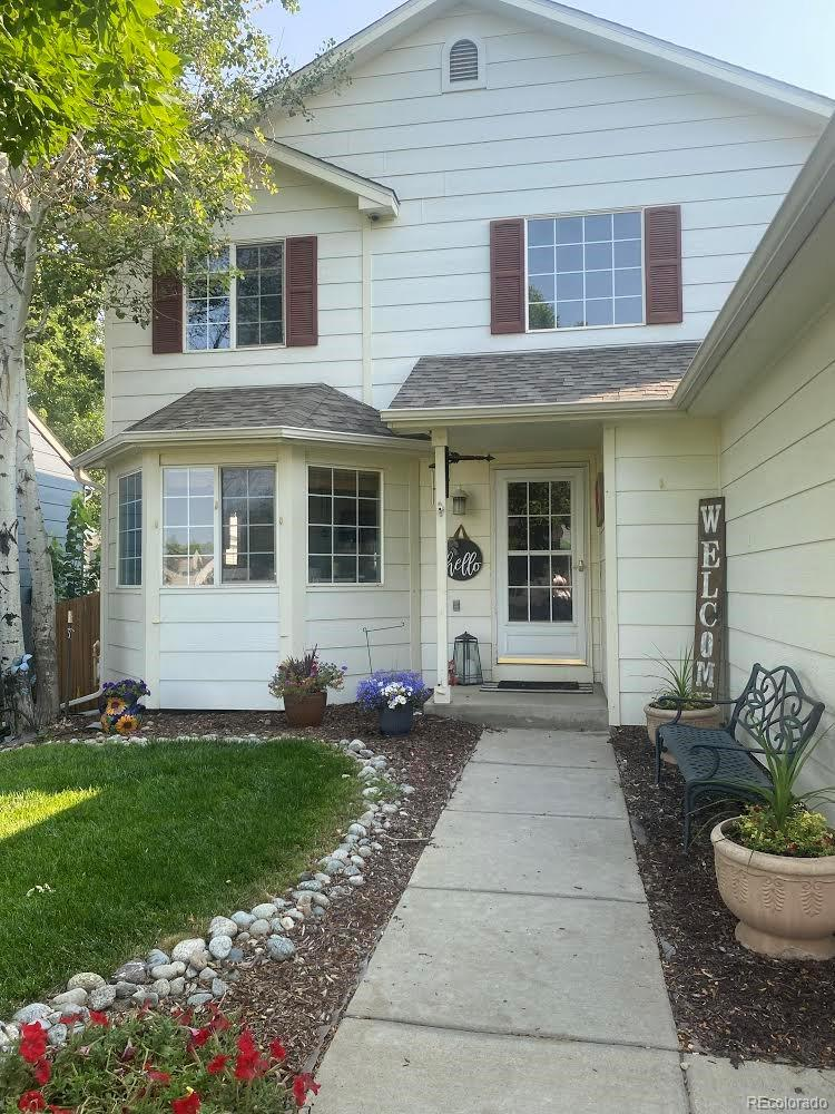11608 River Run Parkway, Commerce City, CO 80640 - #: 1668035