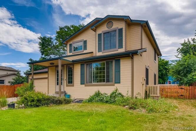 1731 Enfield Street, Fort Collins, CO 80526 - #: 2523036