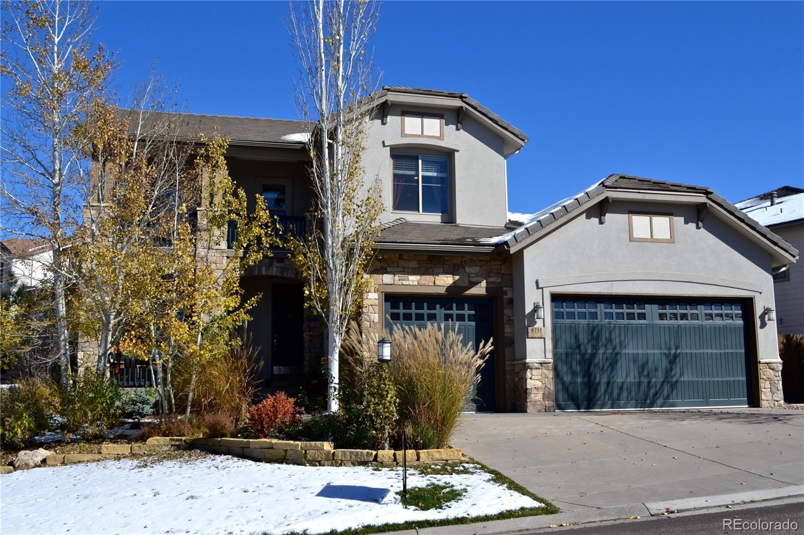 9755 Sunset Hill Place, Lone Tree, CO 80124 - #: 3724037