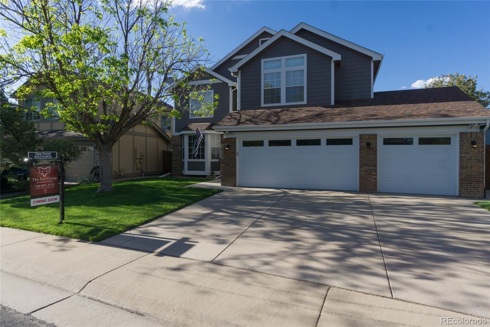 2593 W 109th Avenue, Westminster, CO 80234 - #: 7837038