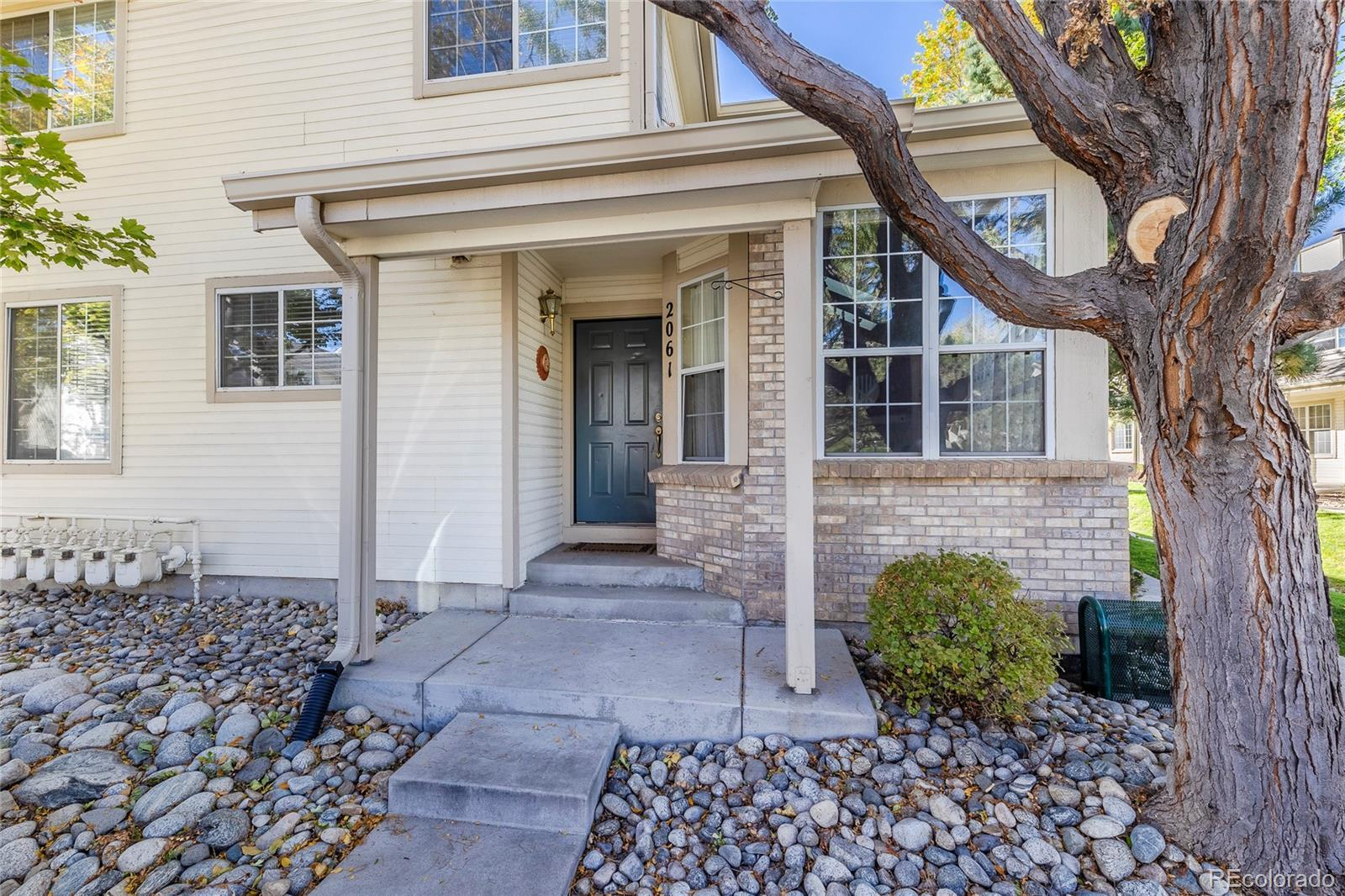 2061 S Xenia Way, Denver, CO 80231 - #: 3341039
