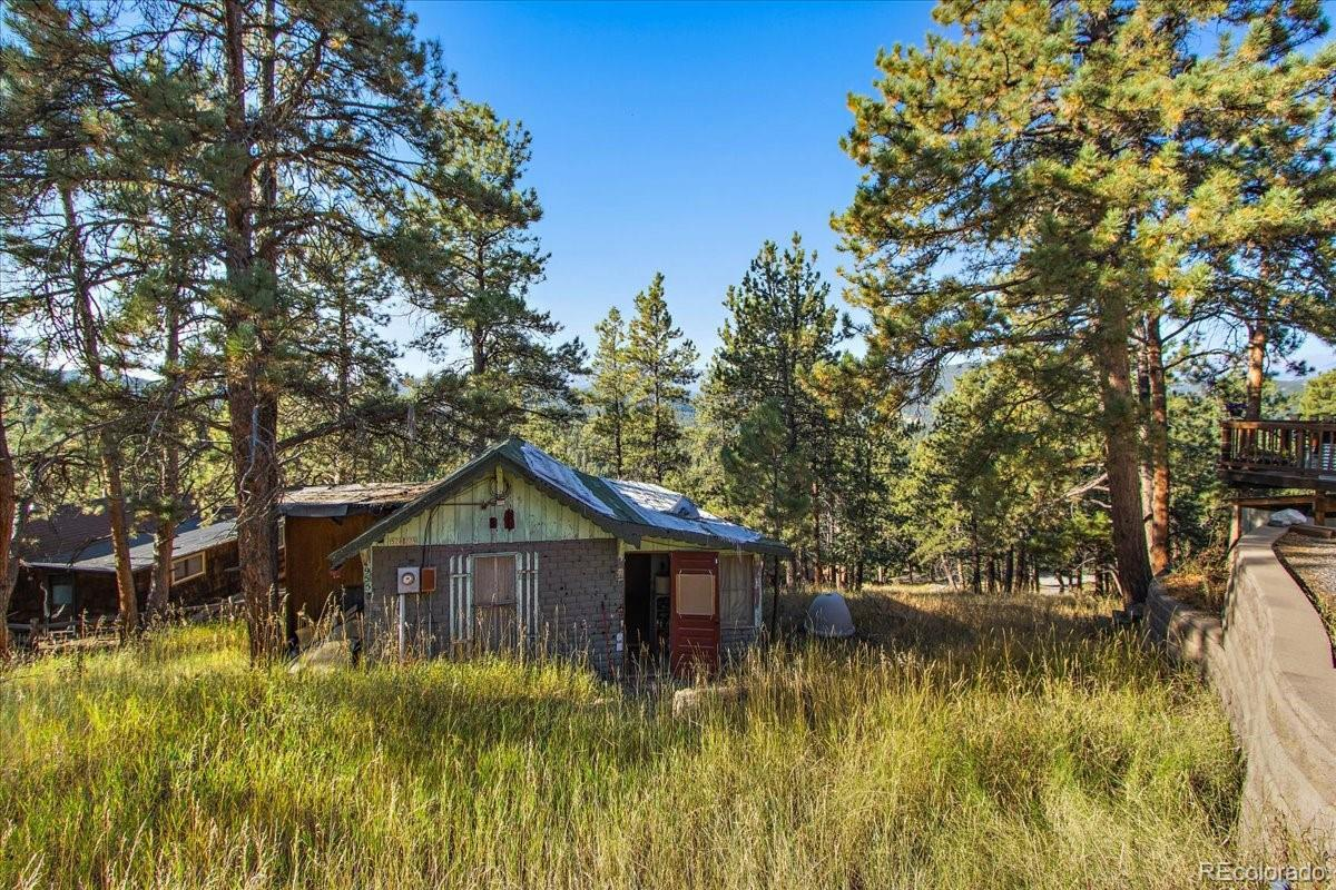 4955 S Indian Trail, Evergreen, CO 80439 - #: 9262041