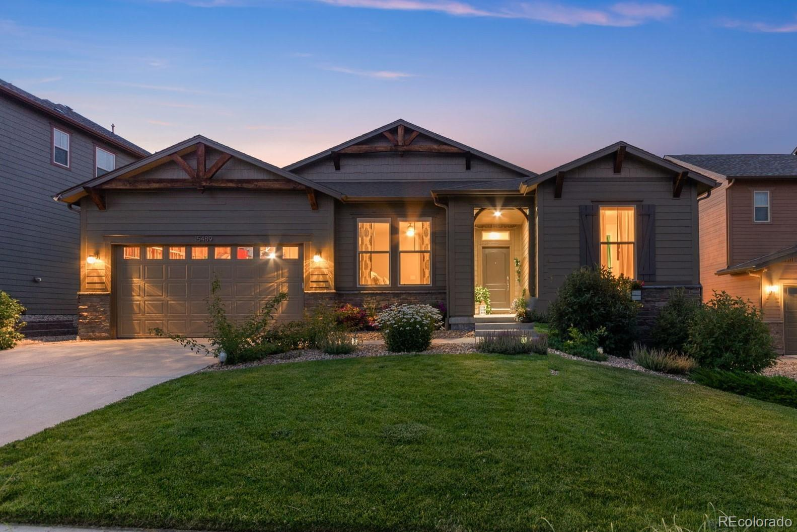 15489 W 95th Place, Arvada, CO 80007 - #: 4487042