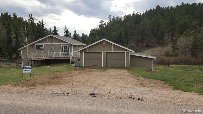 29834 Sunset Trail, Pine, CO 80470 - #: 6005045