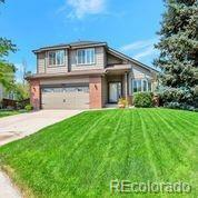 6963 Edgewood Trail, Highlands Ranch, CO 80130 - #: 9591045