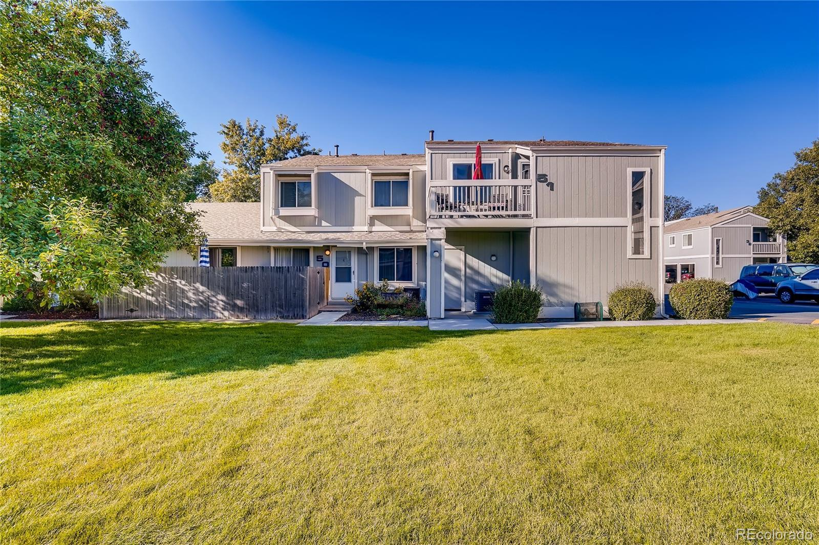 8776 Chase Drive #51, Arvada, CO 80003 - #: 3079046