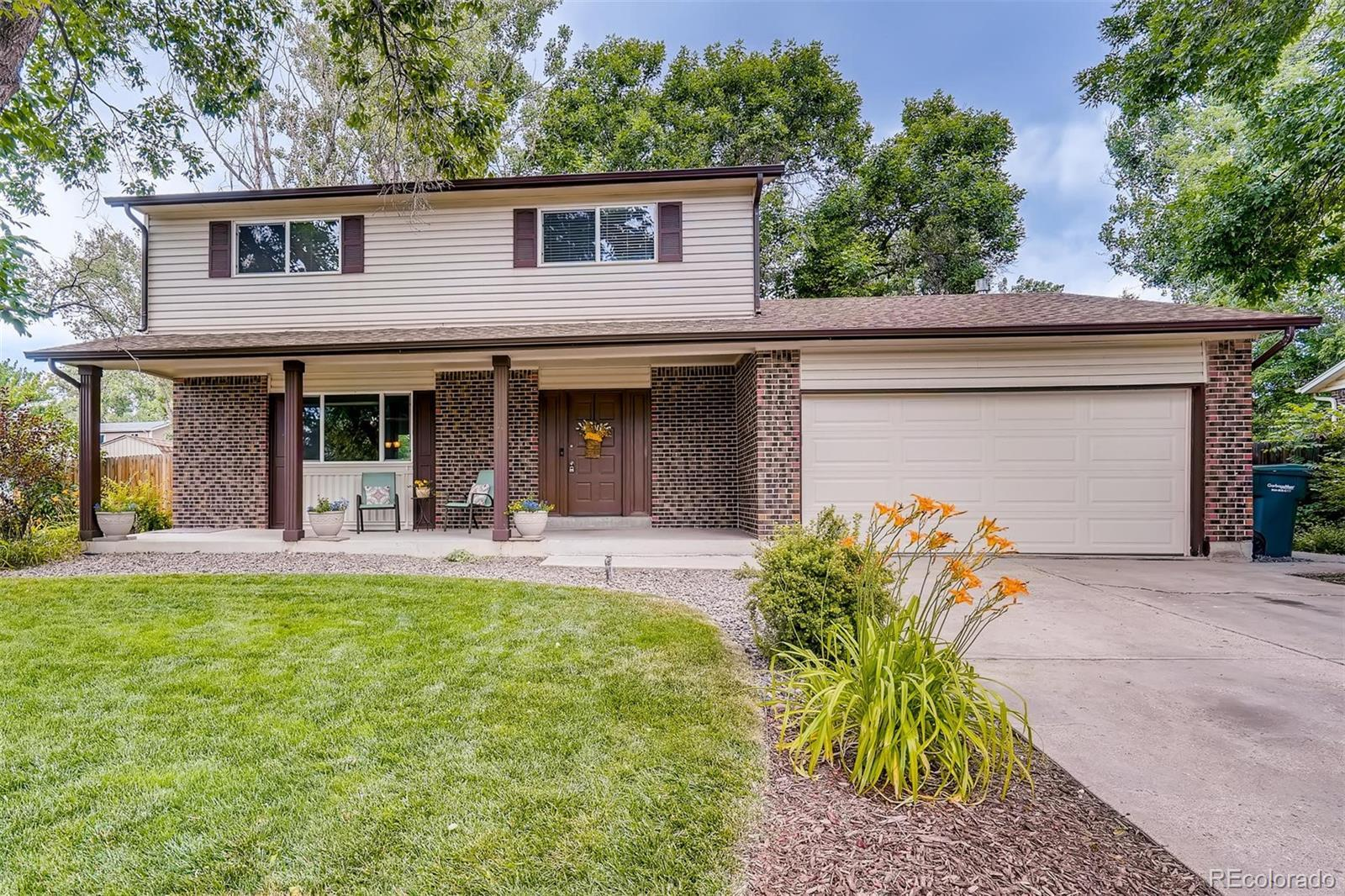 6919 Coors Court, Arvada, CO 80004 - #: 7659047