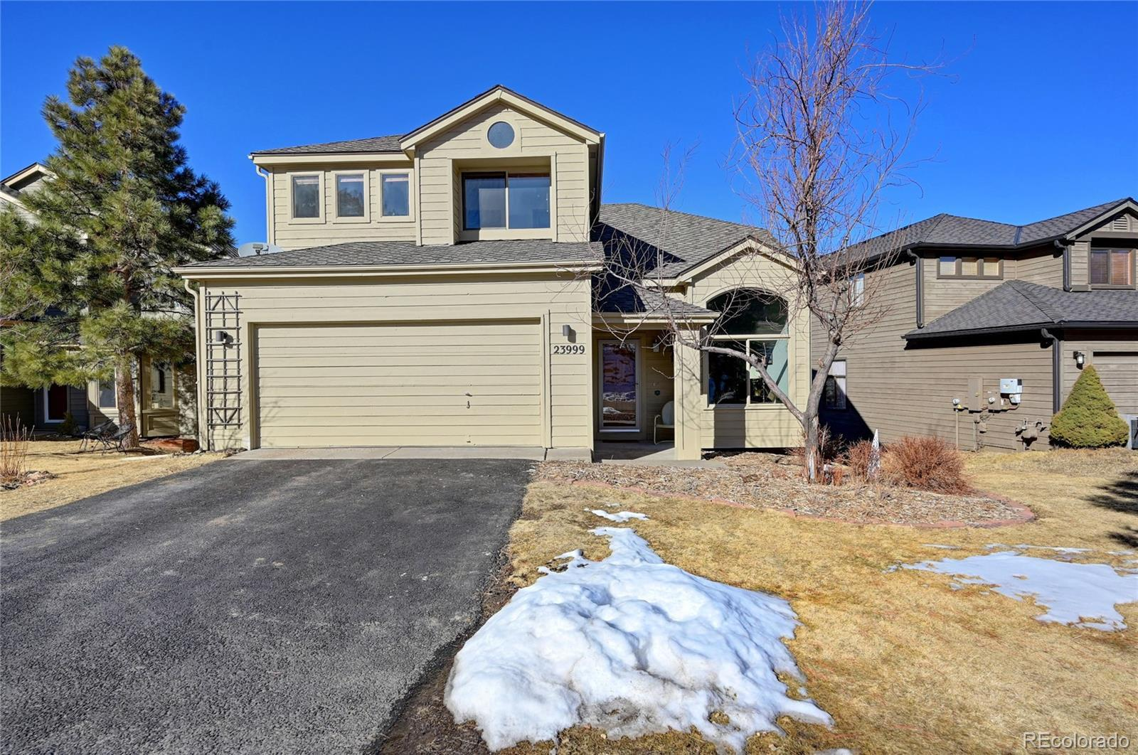 23999 High Meadow Drive, Golden, CO 80401 - #: 3044048
