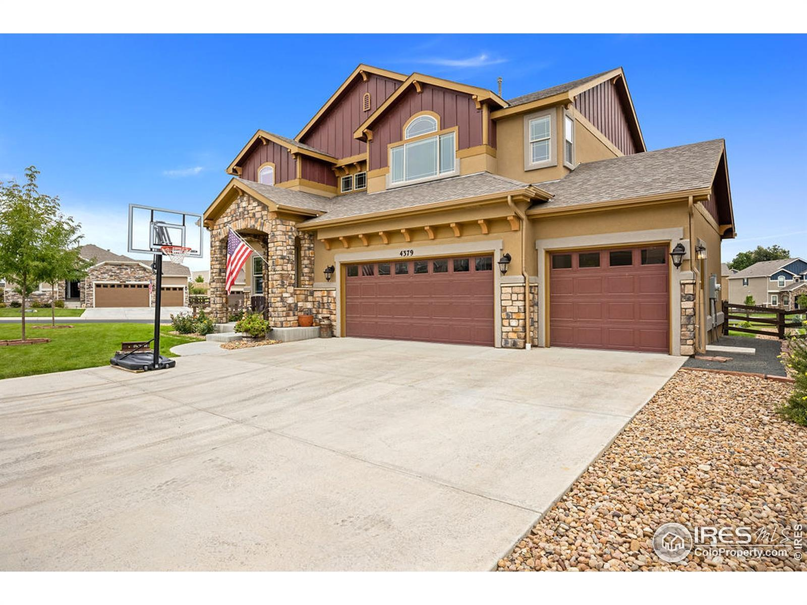 4379 Chicory Court, Johnstown, CO 80534 - #: IR951049