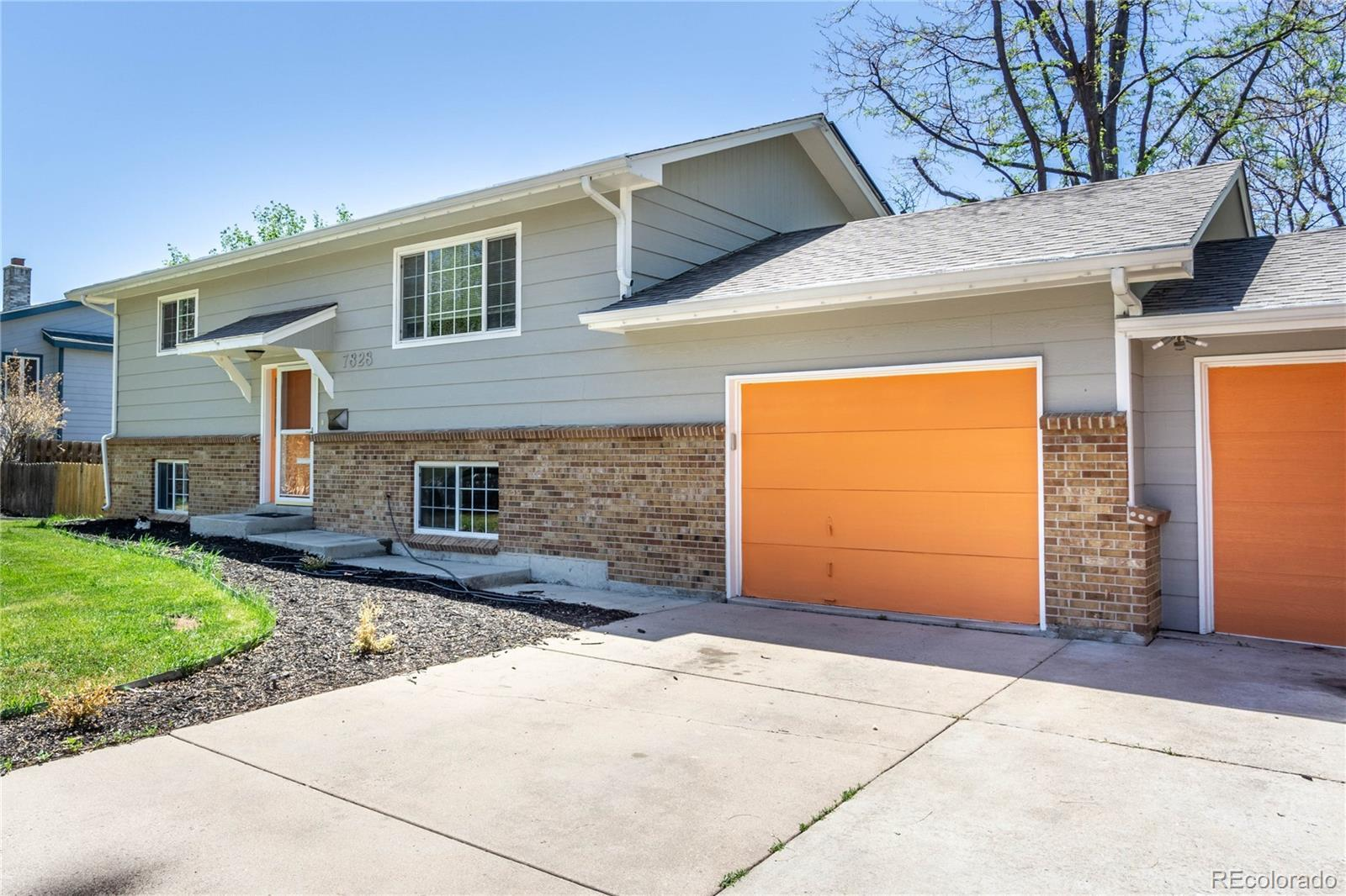 7828 W 62nd Place, Arvada, CO 80004 - #: 1645056