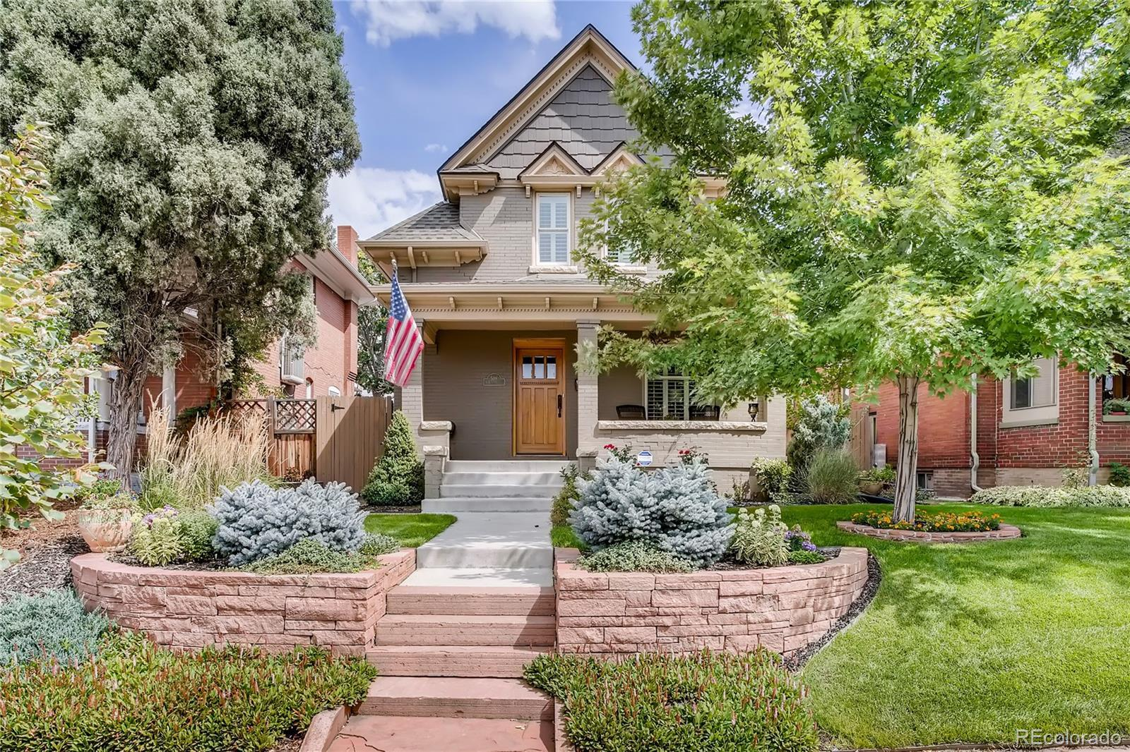508 S Pearl Street, Denver, CO 80209 - MLS#: 3955056