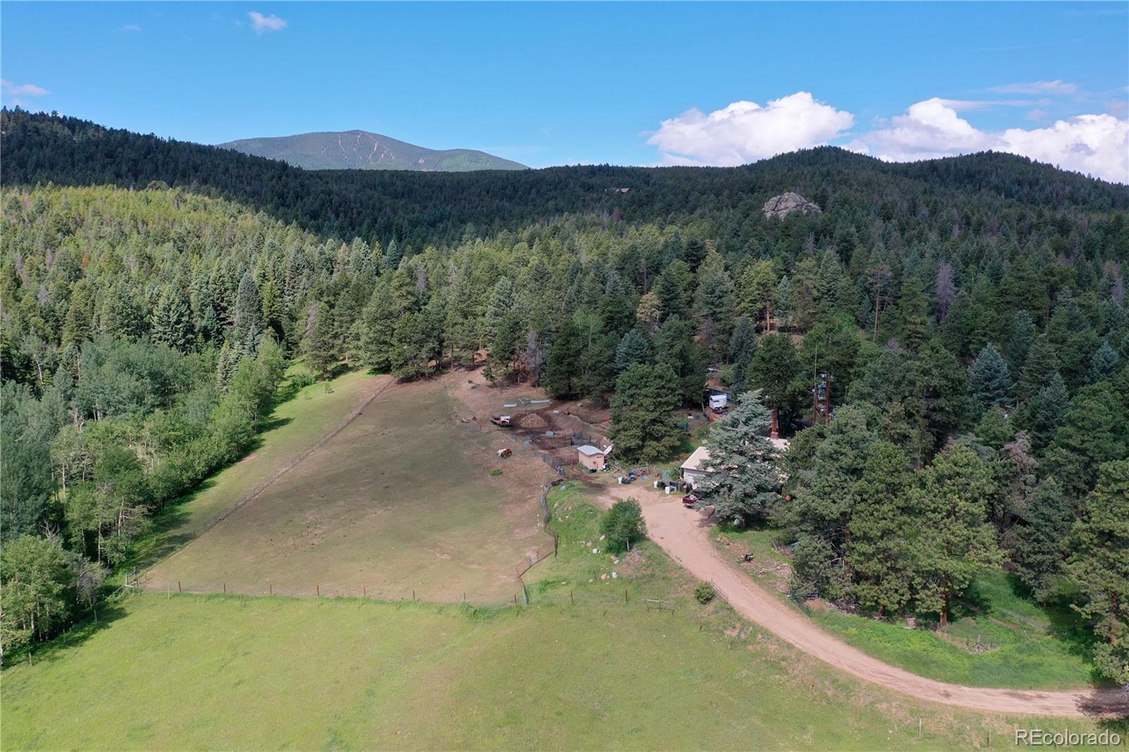 28998 Fleming Road, Evergreen, CO 80439 - #: 5272058
