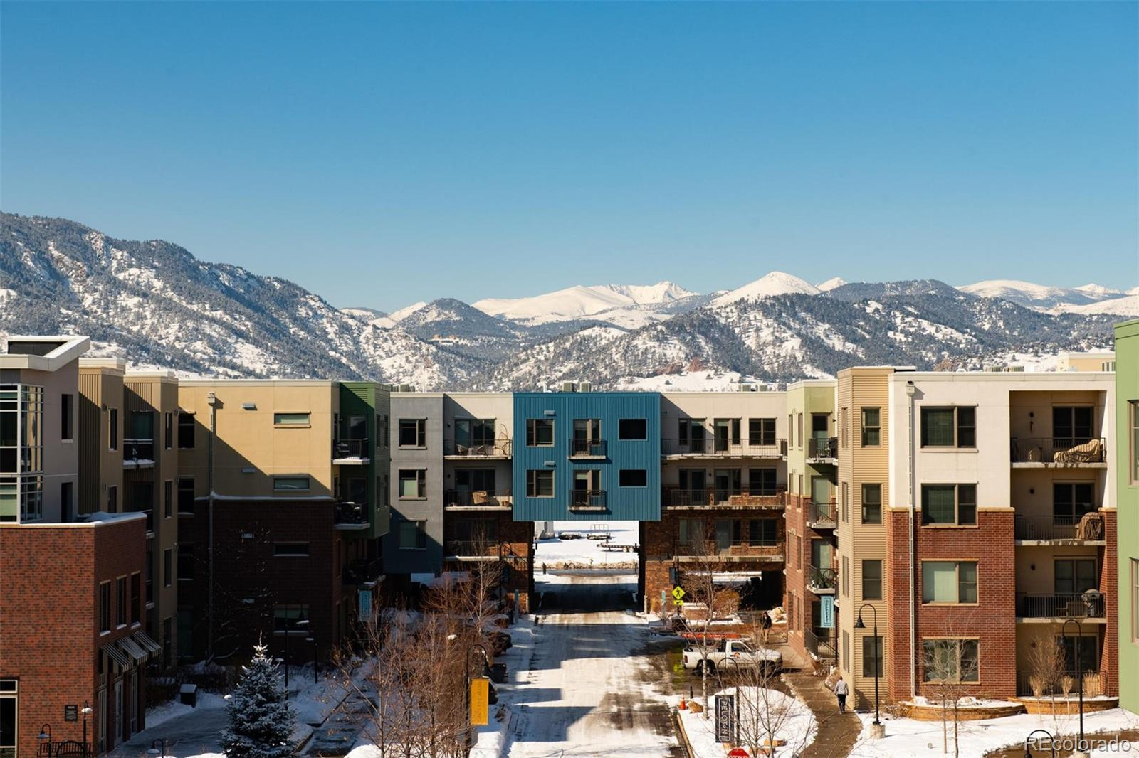 3601 Arapahoe Avenue #411, Boulder, CO 80303 - #: 7994058
