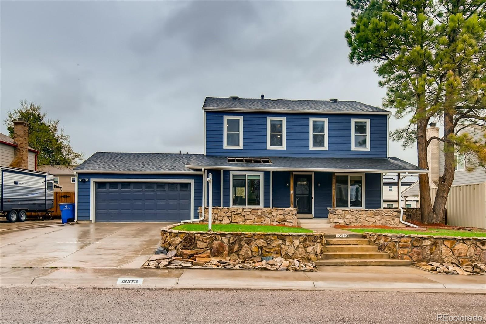 12373 W Tufts Avenue, Morrison, CO 80465 - #: 1901059