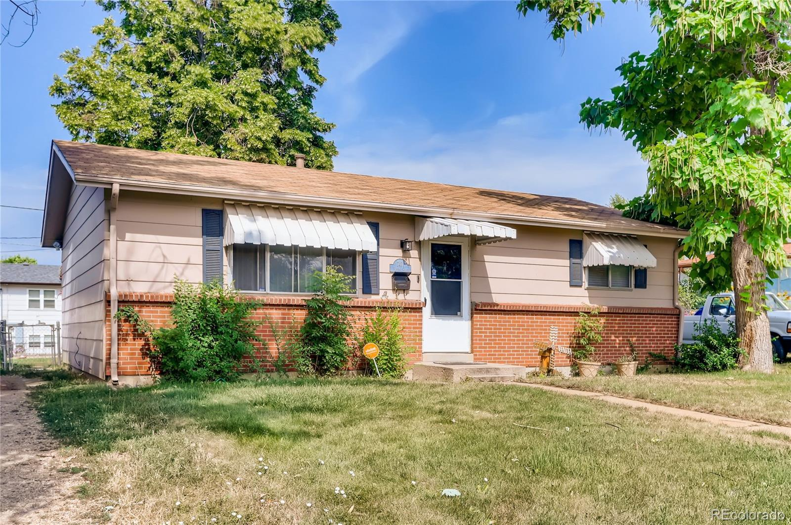 7471 Winona Court, Westminster, CO 80030 - #: 5144059