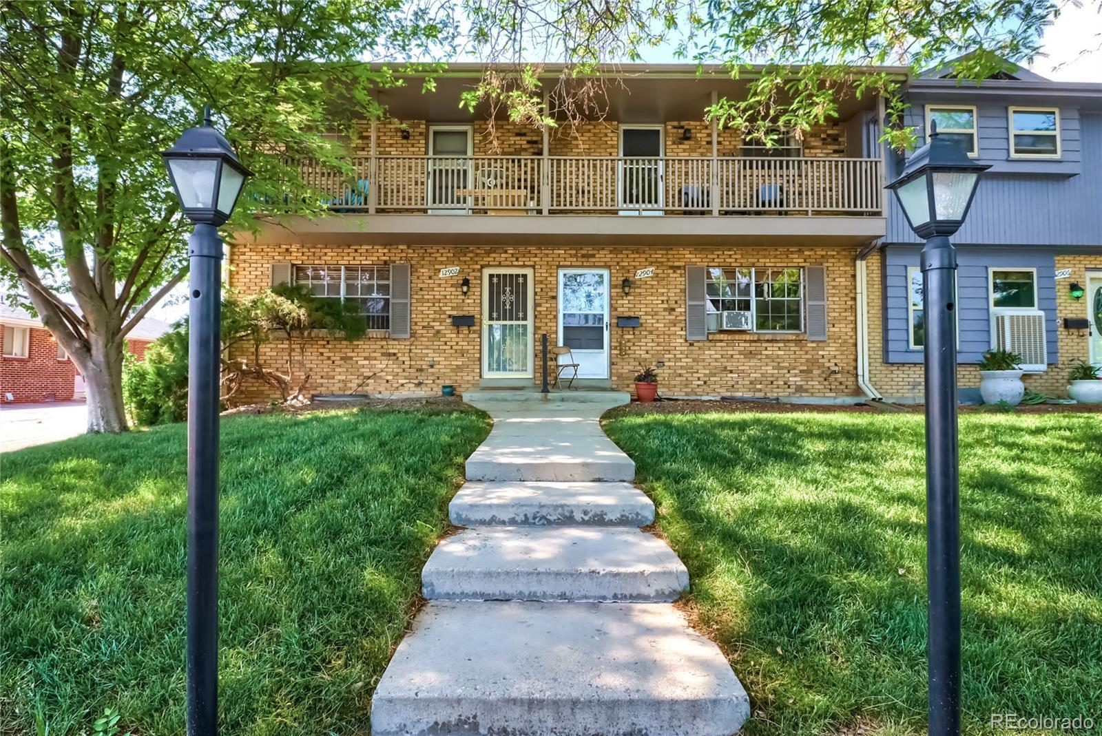 12902 W 24th Place, Golden, CO 80401 - #: 8668060