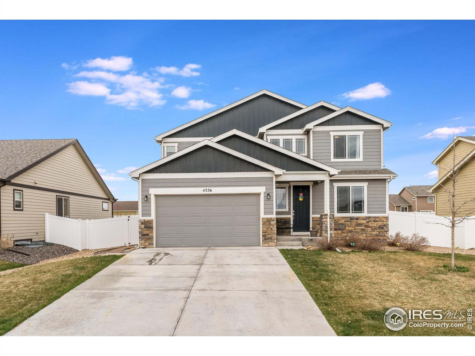 4336 Carlyle Lane, Wellington, CO 80549 - #: IR938061