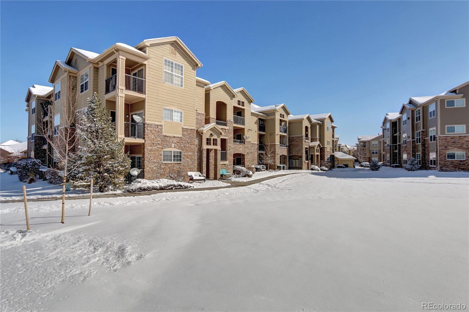 17346 Nature Walk Trail #302, Parker, CO 80134 - #: 7888062