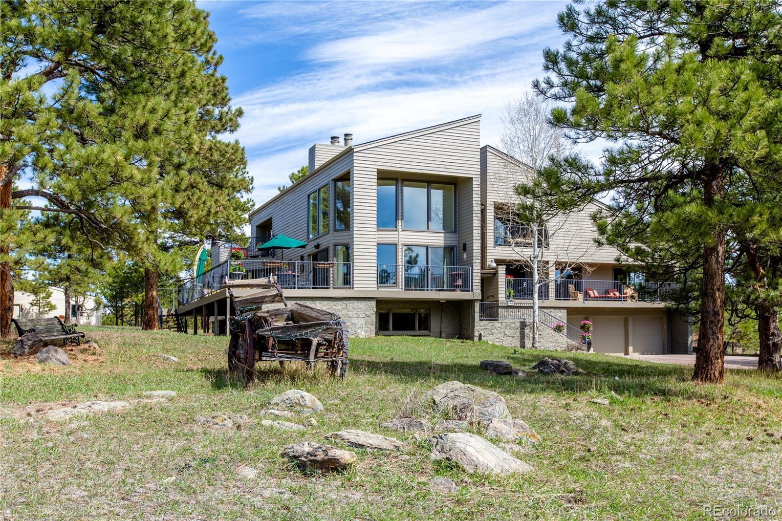 1643 Sand Lily Drive, Golden, CO 80401 - #: 2325063