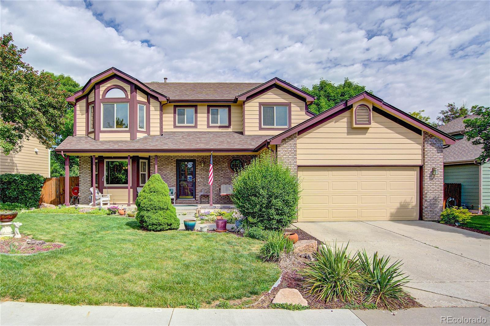 4419 Stoney Creek Drive, Fort Collins, CO 80525 - #: 4970065