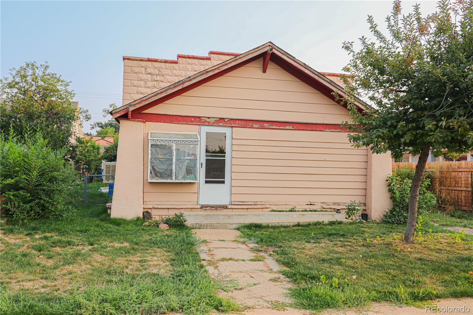 234 4th Street, Frederick, CO 80530 - #: 8137066