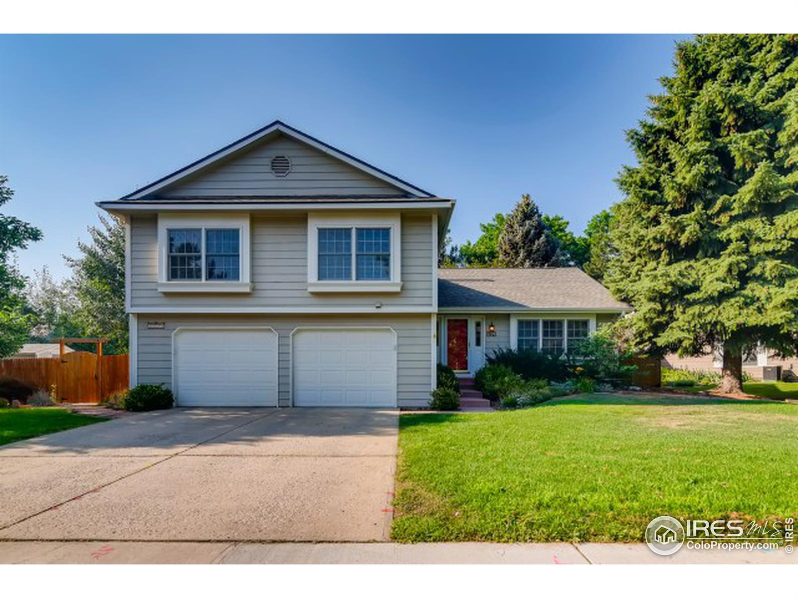 1229 Mansfield Drive, Fort Collins, CO 80525 - #: IR947067