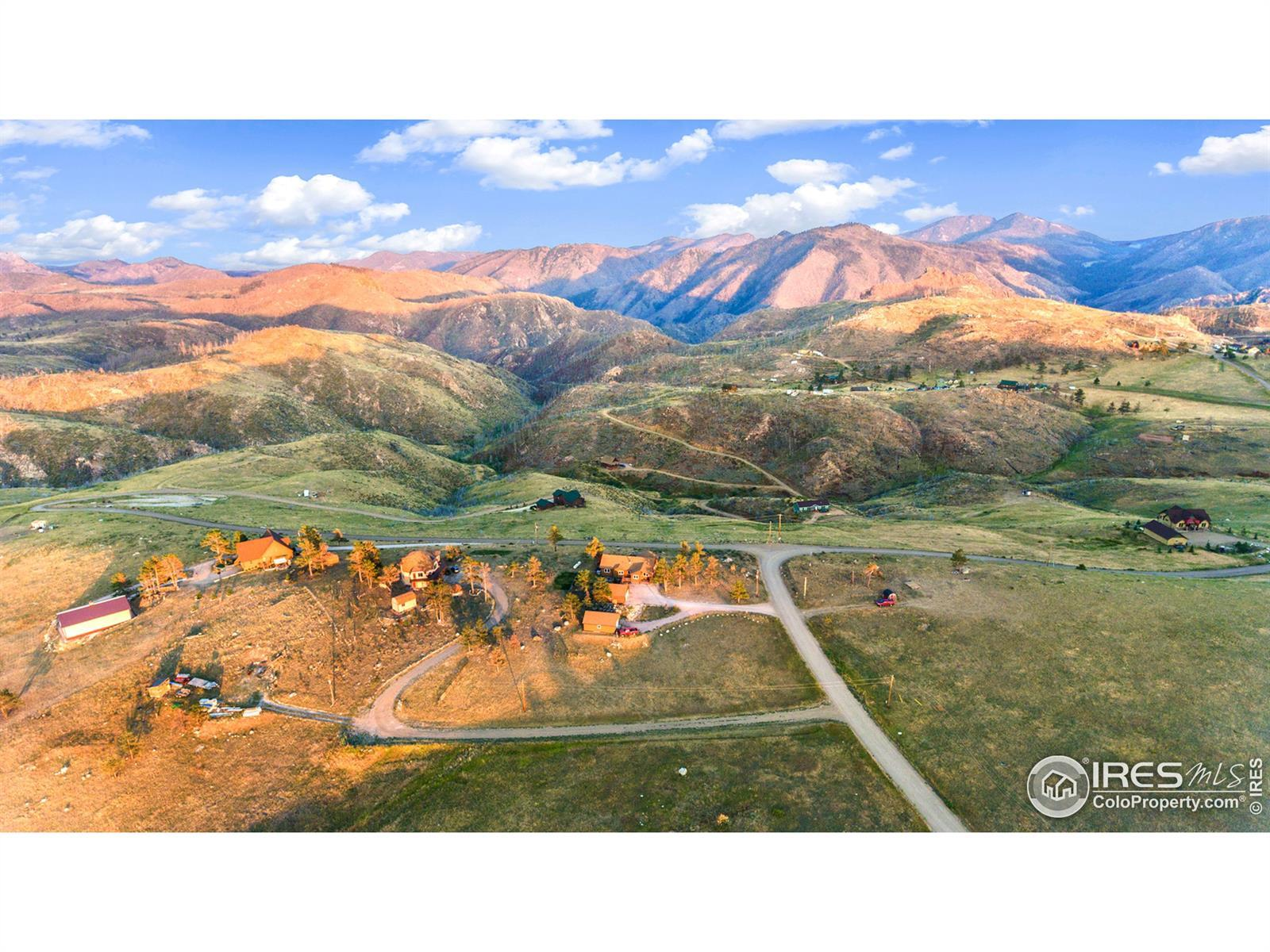 444 Meadow Mountain Drive, Livermore, CO 80536 - #: IR924068