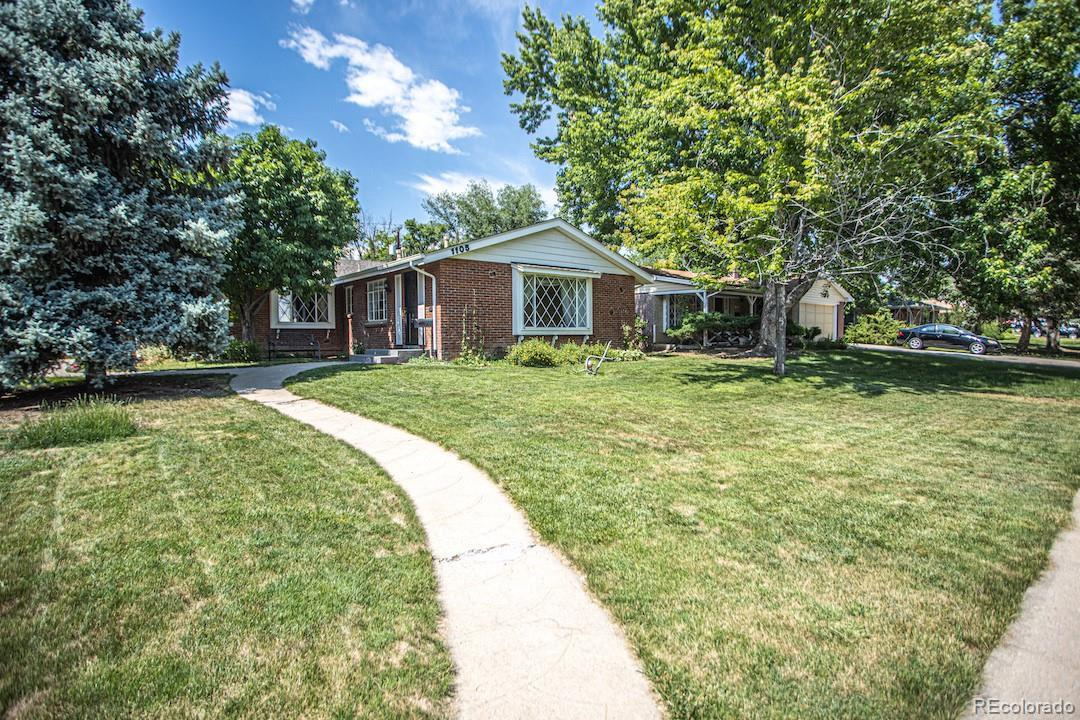 1105 W Midway Boulevard, Broomfield, CO 80020 - #: 7870069
