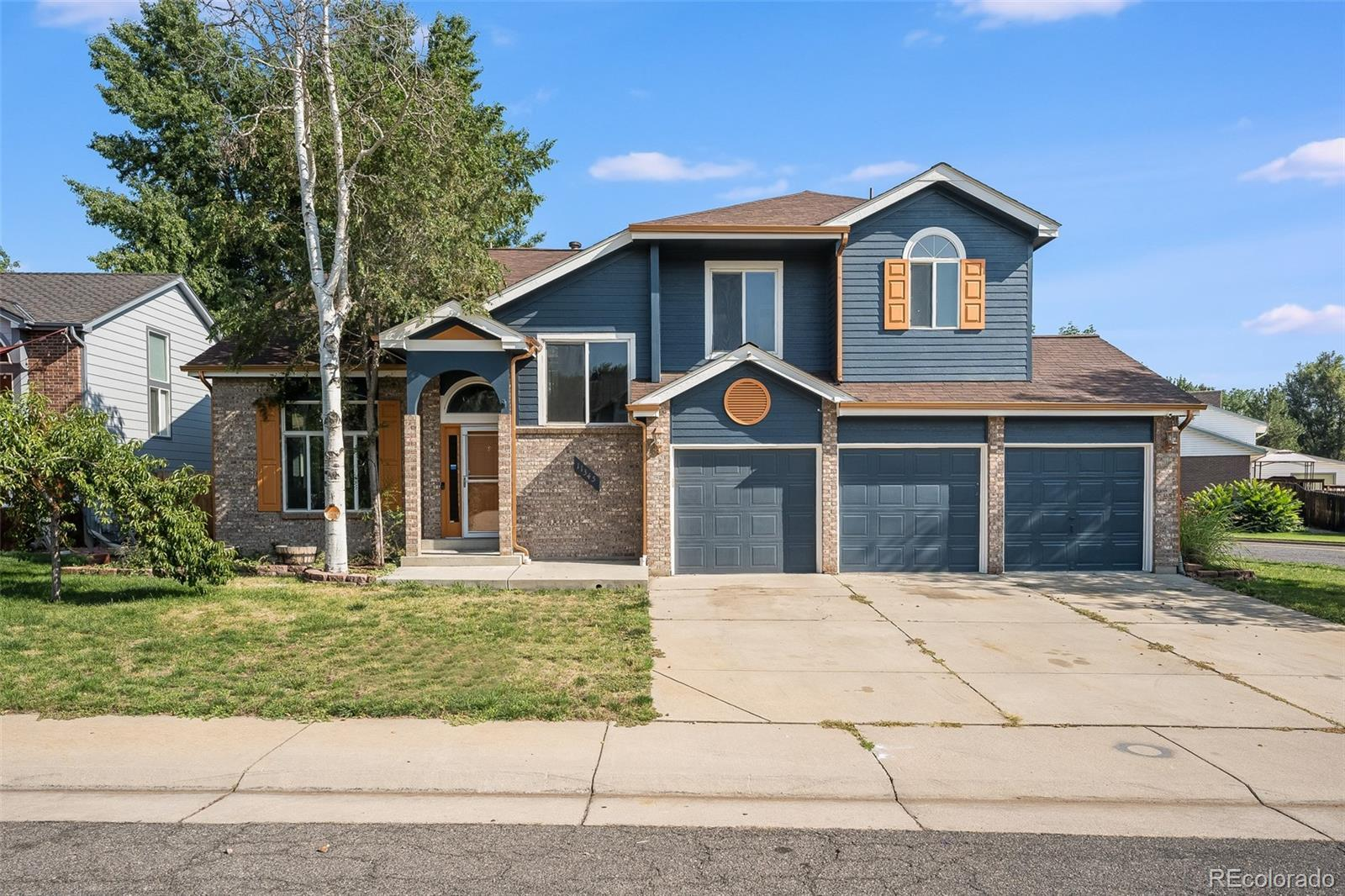 11345 W 67th Place, Arvada, CO 80004 - #: 5217071