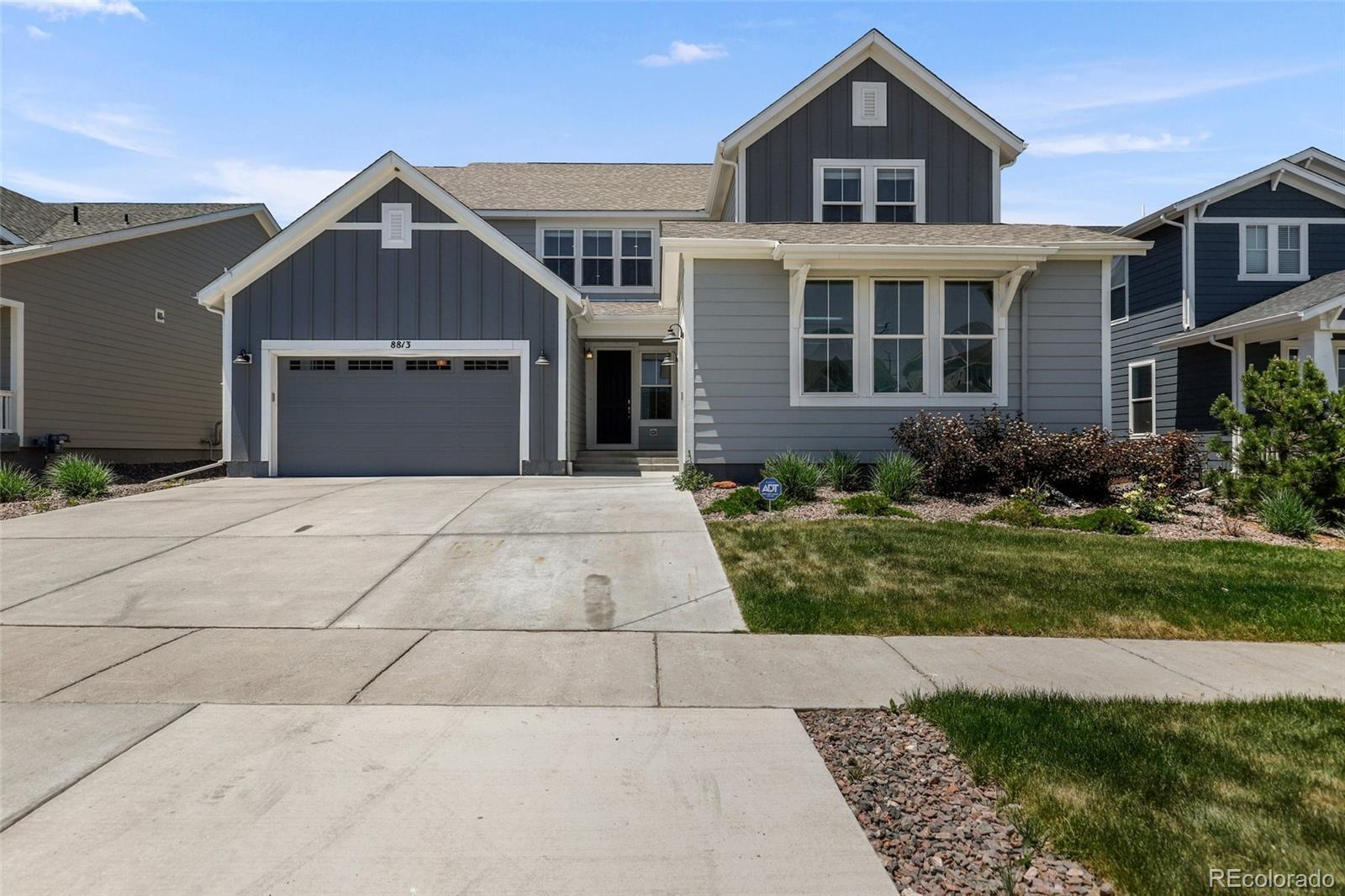 8813 Dunraven Street, Arvada, CO 80007 - #: 2114073