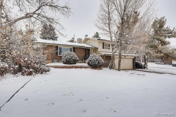 8805 W Custer Place, Lakewood, CO 80226 - #: 9901073