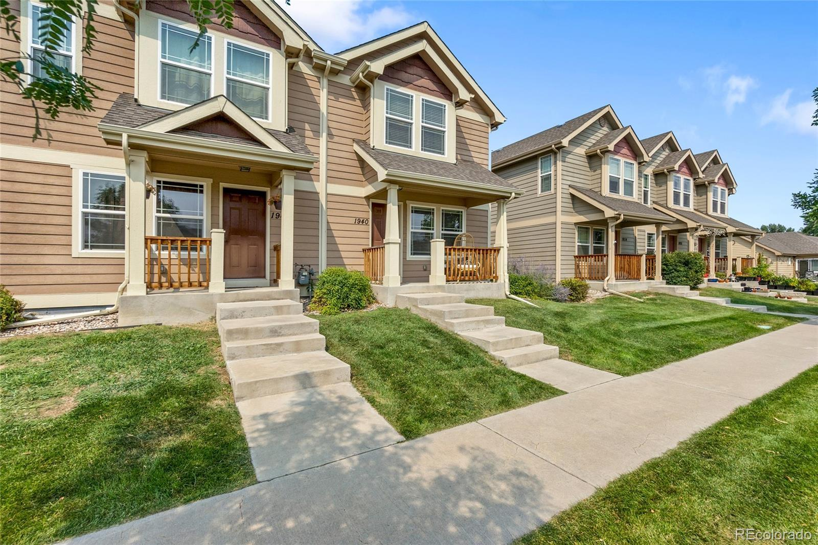 1940 Ravenview Road, Fort Collins, CO 80521 - #: 3476074