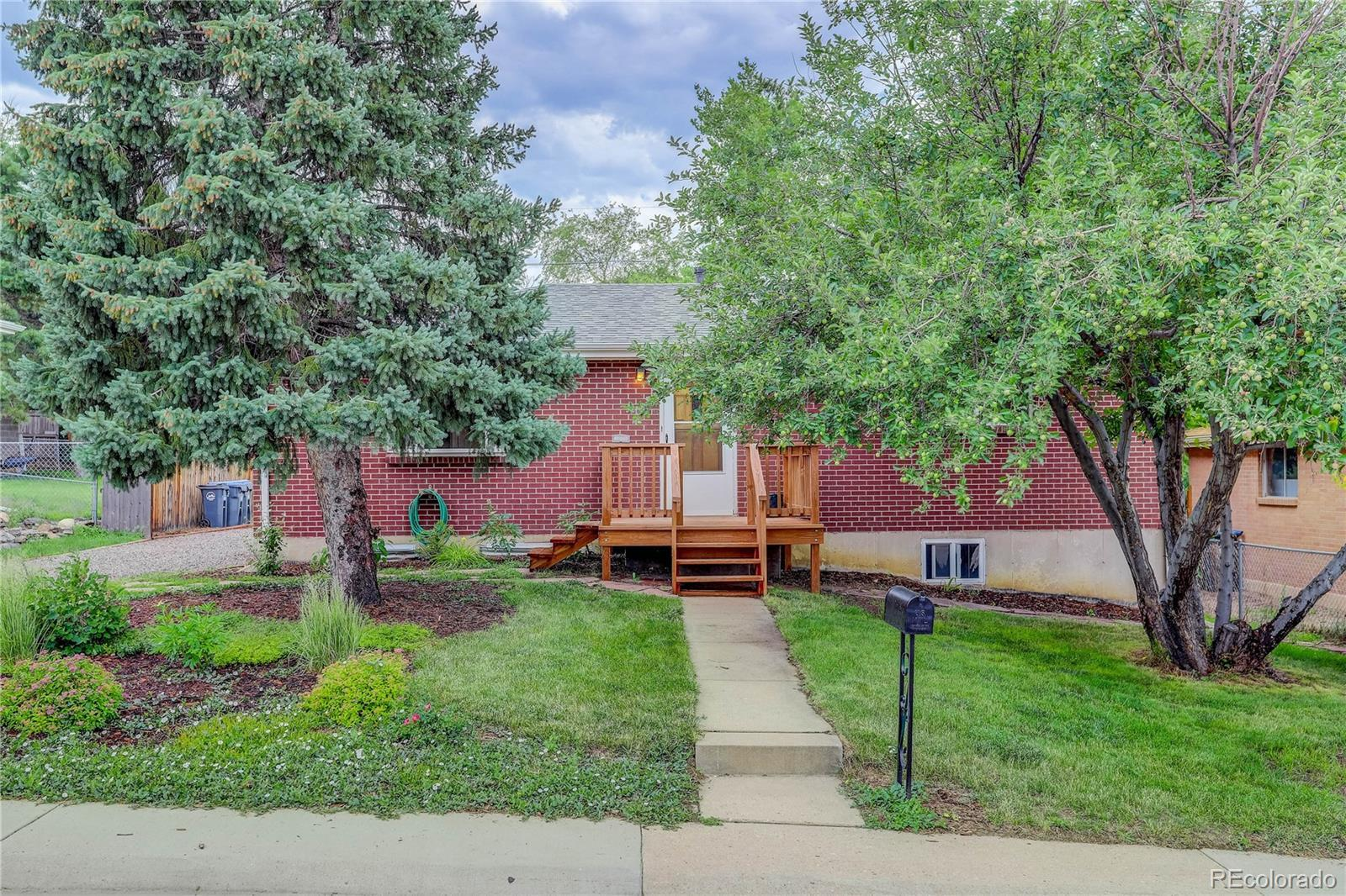 15920 W 3rd Place, Golden, CO 80401 - MLS#: 3111075