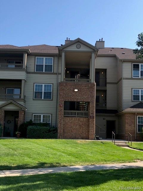 12766 Ironstone Way #203, Parker, CO 80134 - #: 7829076