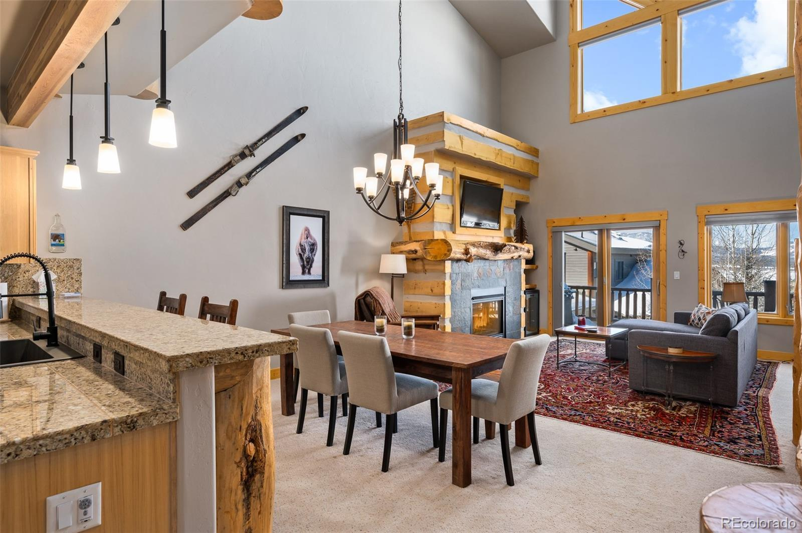 714 County Road 834 #22, Fraser, CO 80442 - #: 2462077